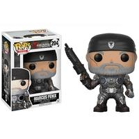 Funko POP! Marcus Fenix (Old Man), Gears Of War - 204