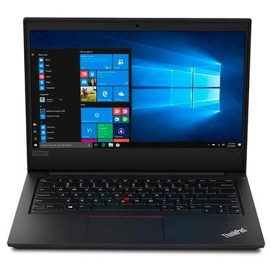 Notebook Lenovo Thinkpad E490 Intel Core i7-8565U, 8GB, 1TB, AMD Radeon RX 550X Graphics 2GB, Windows 10 Pro - 20N9001SBR