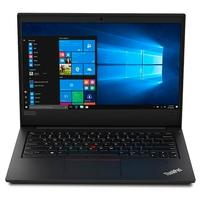 Notebook Lenovo Thinkpad E490 Intel Core i7-8565U, 8GB, 1TB, AMD Radeon RX 550X Graphics 2GB, Windows 10 Pro - 20N9001SBR