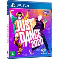Game Just Dance 2020 PS4