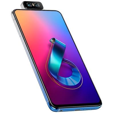 Smartphone Asus Zenfone 6, 256GB, 48MP, Tela 6.4´, Prata - ZS630KL-2J029WW