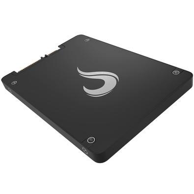 SSD Rise Mode Gamer Line 120GB, SATA, Leitura 535MB/s, Gravação 435MB/s - RM-SSD-120