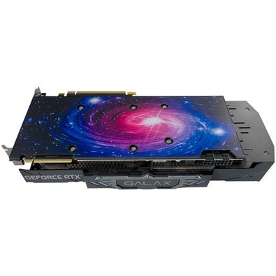 Placa de Vídeo Galax NVIDIA GeForce RTX 2070 Super Work The Frames Edition 8GB, GDDR6 - 27ISL6MD49ES