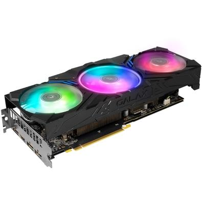 Placa de Vídeo Galax NVIDIA GeForce RTX 2070 Super Work The Frames Edition 8GB, GDDR6 - 27ISL6MD49ES