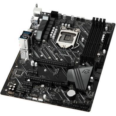 Placa-Mãe ASRock Z390 Phantom Gaming 4S, Intel 1151, ATX, DDR4