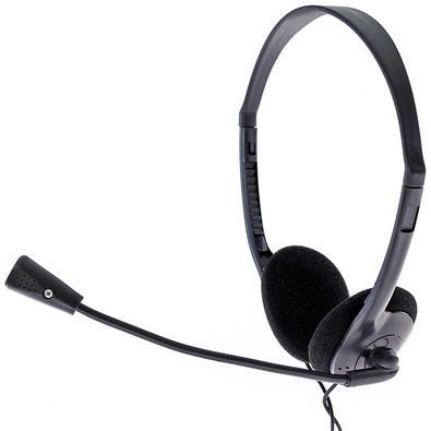 Headset Hoopson, P2 - F-024