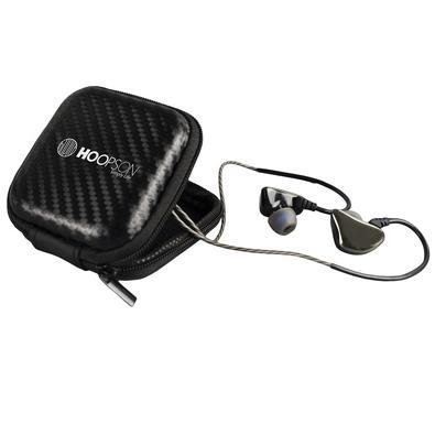 Fone de Ouvido Intra-Auricular Hoopson, com Microfone - F-043