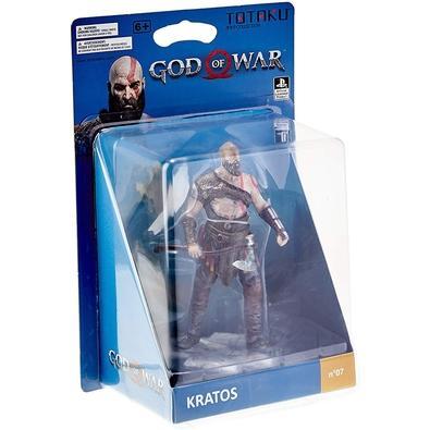 Action Figure God Of War, Kratos - TTK-A-79148