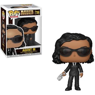 Funk POP! Agent M, MIB International  - 38492