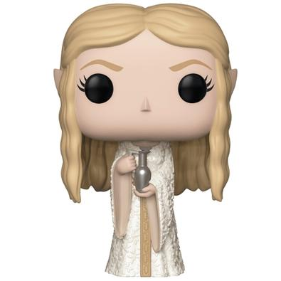 Funko POP! Galadriel, The Lord Of The Rings/Hobbit S4 - 33253