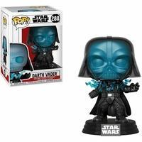 Funko POP! Electrocuted Vader, Star Wars - 37527