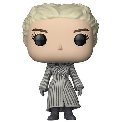 Funko POP! Daenerys Targaryen (White Coat), Game Of Thrones S8 - 28888