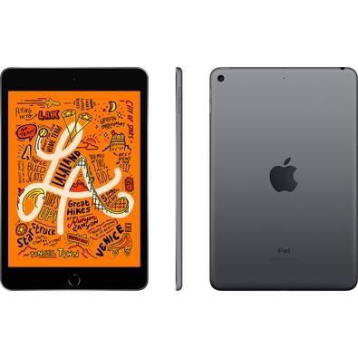 iPad Mini 5, Tela 7.9´, 256GB, Wi-Fi, Cinza Espacial - MUU32BZ/A
