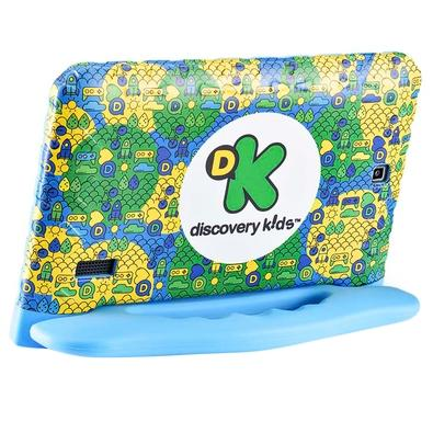 Tablet Multilaser Discovery Kids, Bluetooth, Android 8.1, 16GB, Tela de 7´ - NB309