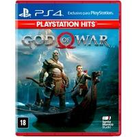 Game God of War Hits PS4