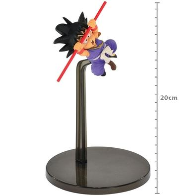 Action Figure Dragon Ball Super, Son Goku FES - 34615/34616
