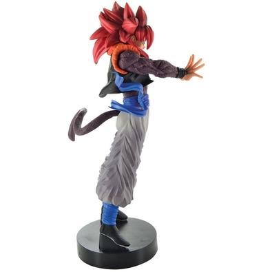 Action Figure Dragon Ball Z, Super Saiyan 4 Gogeta - 28951/28952
