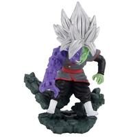 Action Figure Dragon Ball Super, Diorama, Fusion Zamasu - 27824/35814 D
