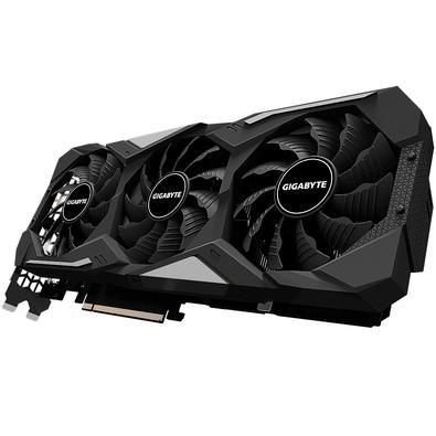 Placa de Vídeo Gigabyte NVIDIA GeForce RTX 2070 SUPER GAMING OC 3X 8G, GDDR6 - GV-N207SGAMING OC-8GD