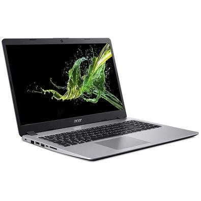 Notebook Acer Aspire 5, Intel Core i5-8265U, 8GB, SSD 256GB, NVIDIA GeForce MX130 2GB, W10, 15.6´ - A515-52G-56UJ