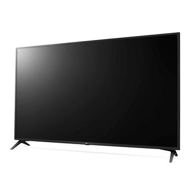 Smart TV LED 70´ UHD 4K LG, 3 HDMI, 2 USB, Bluetooth, Wi-Fi, ThinkQ AI, HDR - 70UM7370