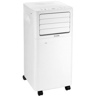 Ar Condicionado Portátil Elgin Eco Cub, 9000 BTUs, 110V - 45TCFN09B1NA