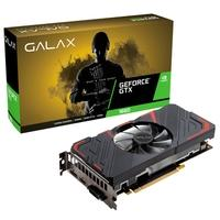 Placa de Vídeo Galax NVIDIA GeForce GTX 1660 Prodigy, 6GB, GDDR5 - 60SRH7DS20PY