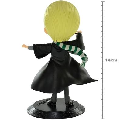 Action Figure Harry Potter, Draco Malfoy, Q Posket - 28821/28822