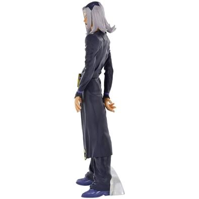 Action Figure Jojo Bizarre Adventure Golden Wind, Leone Abbacchio - 28629/28630