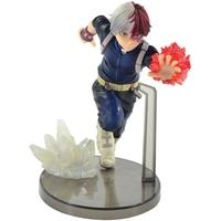 Action Figure My Hero Academia Enter The Hero, Shoto Todoroki - 28957/28958