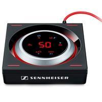Amplificador de Áudio Epos Sennheiser GSX 1000 Pro, Áudio HD, Som Surround 7.1, USB - 1000237