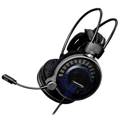 Headset Gamer Audio-Technica, Drivers 53mm - ATH-ADG1X