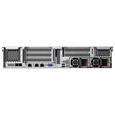 Servidor Lenovo ThinkSystem SR550 Intel 3204, 1x16GB, Raid 530-8i, 1x550W, Open Bay 3.5´ - 7X04100MBR