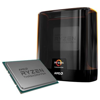 Processador AMD Ryzen Threadripper 3960X, Cache 128MB, 4500MHz, sTRX4 -100-100000010WOF