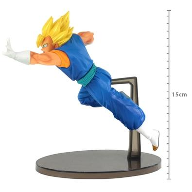 Action Figure Dragon Ball Super Chosenshiretsuden Vol.2, Super Saiyan Vegetto - 29540/29541