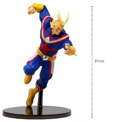 Action Figure My Hero Academia The Amazing Heroes Vol.5, All Might - 29620/29621