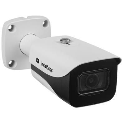 Câmera IP Bullet Intelbras VIP 5850 B, IR 50m, Lente 2.8mm, 4K, IP67 - 4564196