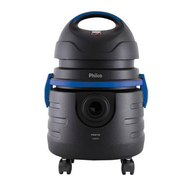 Aspirador de Pó Philco PAS10, 1000W, 220V, Preto - 54902053