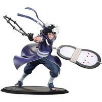 Action Figure Naruto, Obito Uchiha Xtra - OBITO UCHIHA