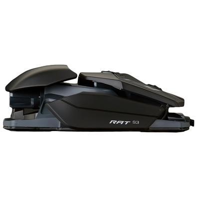 Mouse Gamer MadCatz R.A.T. Pro S3, RGB, 8 Botões, 7200DPI - RAT PRO S3
