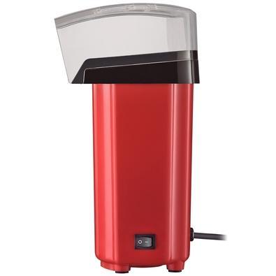 Pipoqueira Elétrica Multilaser, 110V, Vermelha e Preta - CE041
