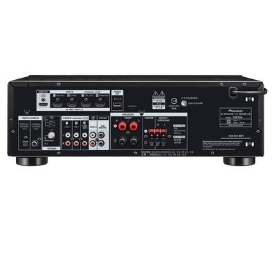 Receiver Pioneer VSX-534, 5 Canais - VSX-534