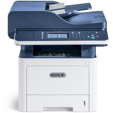 Impressora Convencional Xerox Workcentre 3345 Laser Monocromática Usb, Ethernet e Wi-fi 110v
