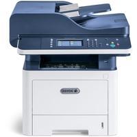 Multifuncional Xerox WorkCentre 3345, Laser, Mono, Wi-Fi, 110V - 3345DNI
