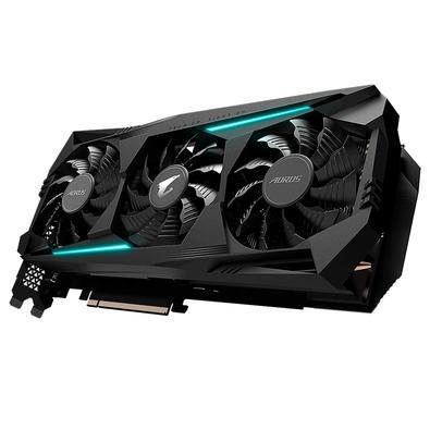 Placa de Vídeo Aorus AMD Radeon RX 5700 XT, 8GB, GDDR6 - GV-R57XTAORUS-8GD