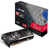 Placa de Vídeo Sapphire Nitro+ AMD Radeon RX 5700 XT, 8GB, GDDR6 Special Edition - 11293-05-40G