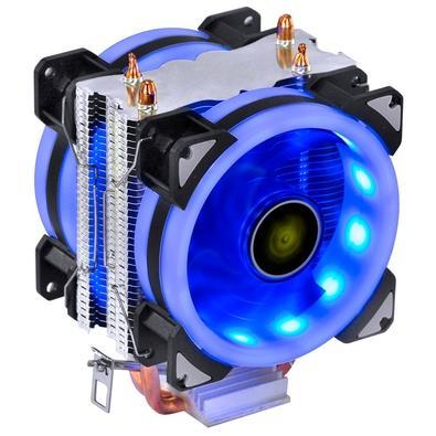 Cooler para Processador Vinik VX Gaming Blitzar, LED Azul, AMD/Intel - CP410