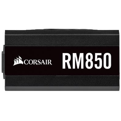 Fonte Corsair RM850, 850W, 80 Plus Gold, Modular - CP-9020196