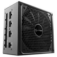 Fonte Sharkoon SilentStorm Cool Zero, 650W, 80 Plus Gold, Modular - SilentStorm CoolZero 650W