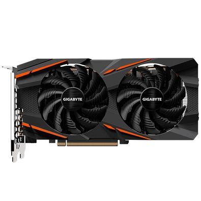 Placa de Vídeo Gigabyte AMD Radeon RX 580 Gaming, 8GB, GDDR5, REV 2.0 - GV-RX580GAMING-8GD REV2.0